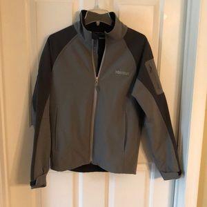 "Marmot 2 toned Grey ""Gravity"" jacket"